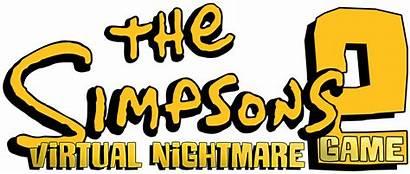Simpsons Nightmare Virtual Wikia Fantendo Pixels Fandom