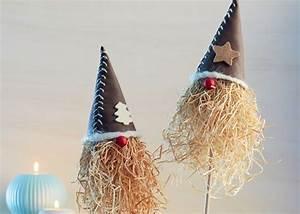 Weihnachtsdeko Zum Selber Basteln : bild 2 weihnachtsdeko basteln wichtelstecker ~ Whattoseeinmadrid.com Haus und Dekorationen
