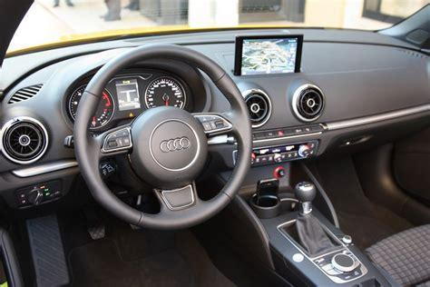 interior audi  cabriolet  autos  motos autos