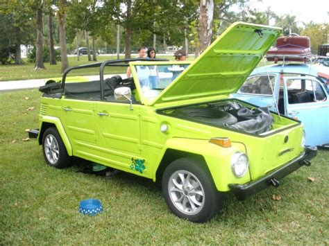 Official Vw Thing Website @ Dastank.com Vw Thing Type 181