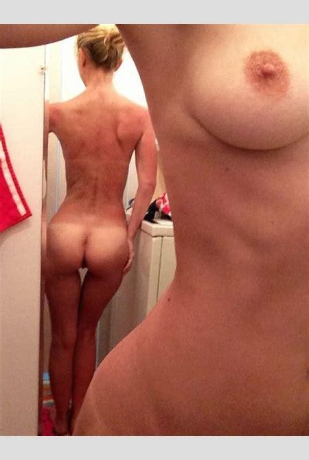 Changing Room Selfies 03