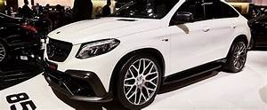 Nouveau 4x4 Mercedes Gle Prix : 850 hp mercedes amg gle 63 coupe by brabus is tricky to name but awesome autoevolution ~ Medecine-chirurgie-esthetiques.com Avis de Voitures