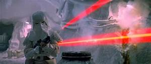 Why do Stormtroopers 'always' miss their targets? - In A ...