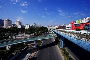 China's first elevated cycle track to open in Xiamen[1 ...