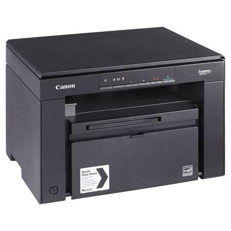 scanner de bureau canon i sensys mf 3010 imprimante multifonction canon
