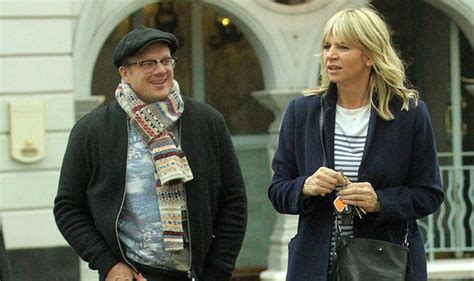 Zoe Ball pays tribute to boyfriend Billy Yates after ...