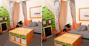 Kid-Friendly Playroom Storage Ideas You Should implement