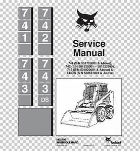 Bobcat Wiring Diagram Free