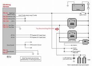 Relay Control By Thunder Ecu Problem - G4