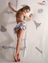 Merry angels teen models