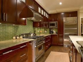 Green Backsplash Kitchen Granite Kitchen Countertops Pictures Ideas From Hgtv Hgtv