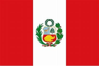 Peru Flag Svg State 2000px