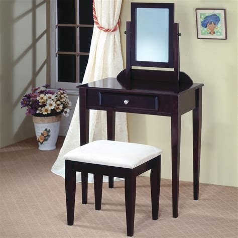 Vanity Set Co 079  Bedroom Vanity Sets