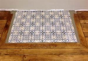 Faire Briller Des Carreaux De Ciment : the maison juillet 2015 ~ Melissatoandfro.com Idées de Décoration
