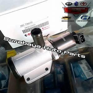 Jual Sensor Isc Valve Timor Dohc Actuator Idle Speed