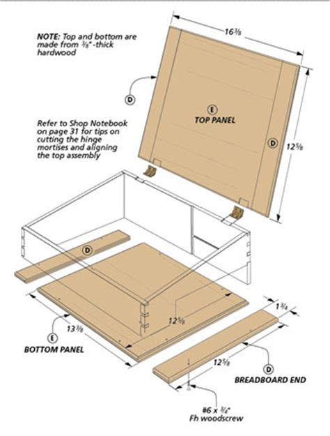writing desk woodworking plans traditional lap desk woodsmith plans