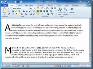 merge multiple word 2010 documents With is documents a word