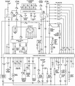1994 Thunderbird 4 6l Engine  1994  Free Engine Image For User Manual Download