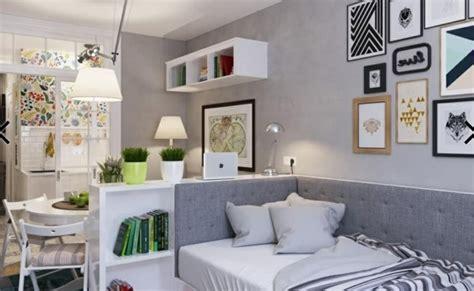 Kleine Zimmer Geschickt Einrichten by 1001 Ideen Zum Thema Kleine R 228 Ume Geschickt Einrichten