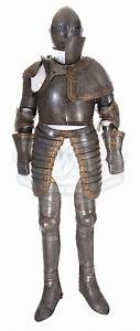 A Knight's Tale / Colville's Metal Jousting Armor (James ...