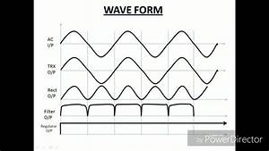 12 Volt Dc Power Supply Circuit Diagram