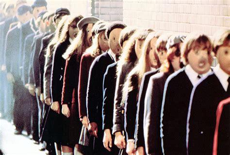 standardized dress school uniforms  conformity