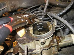 Fix Idle And Stalling Problems On A Jeep Cj