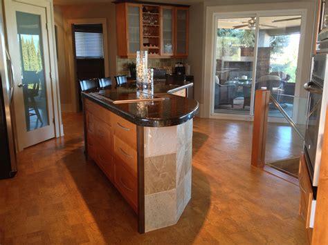 cork kitchen floor nfp imports cork flooring specialists 2599