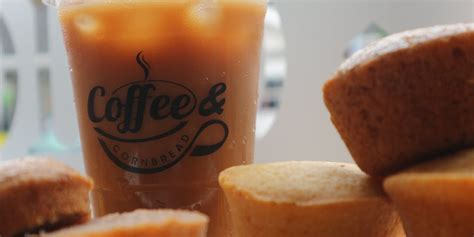 And you'll find that the cornbread (famous for a mention in cooking with paula deen) is a perfect. About & Team   Coffee & Cornbread - Teaneck, NJ