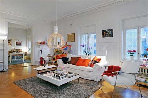 scandinavian livingroom be a trend setter home