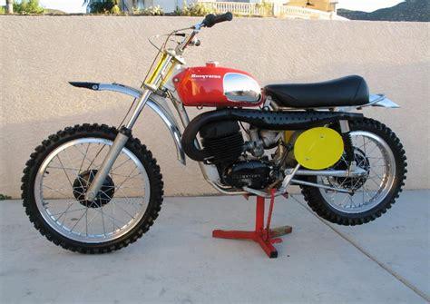 1971 Husqvarna 400