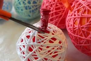 Fabriquer Un String : tuto facile fabriquer un mobile b b bricobistro ~ Zukunftsfamilie.com Idées de Décoration