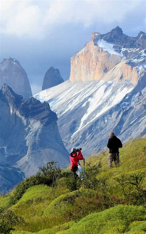 27 Best Images About Torres Del Paine Chile On Pinterest
