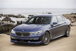 Bmw Alpina B7 : 2017 bmw alpina b7 first drive review a better bmw ~ Farleysfitness.com Idées de Décoration