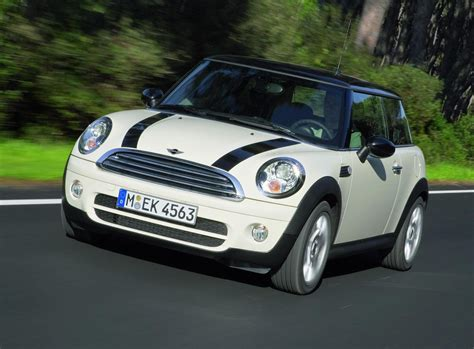 2007 Mini One And Mini Cooper D Review