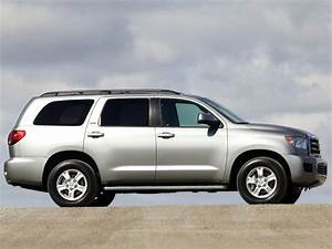 2002 Toyota Sequoia Owners Manual
