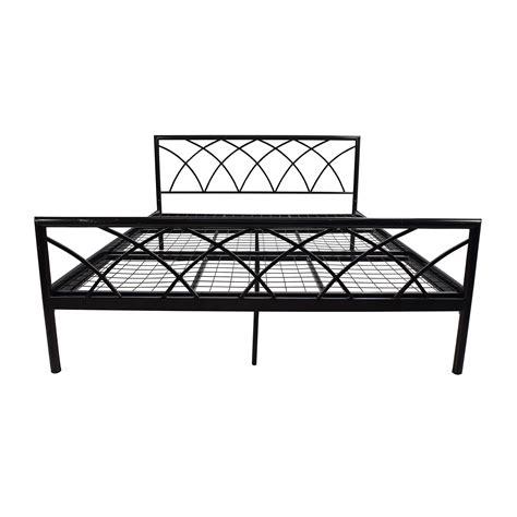 Big Lots Metal Bed Frame by Bed Frames King Size Bed Frames For Sale Bed Frames King