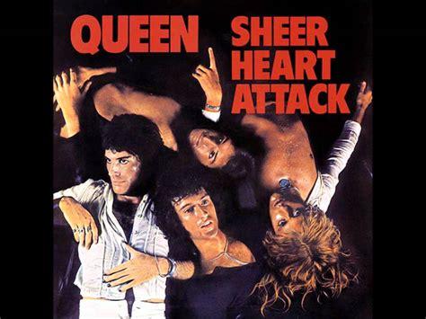 Killer Queen (vocals And Guitar)