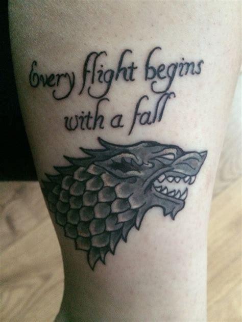 game  thrones tribute tattoos tattooblend