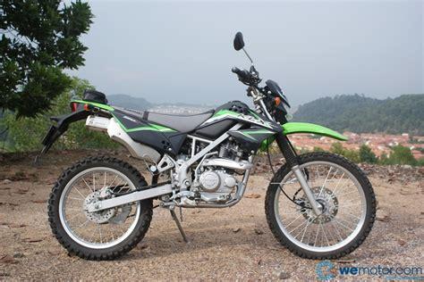 Kawasaki Klx 250 4k Wallpapers by Harga Motor Klx 150 S Impremedia Net