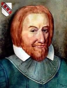 Edward Maria Wingfield (c.1550 - c.1614) - Genealogy