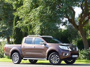 Nissan Derniers Modèles : nissan navara 2 essais fiabilit avis photos prix ~ Nature-et-papiers.com Idées de Décoration