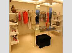 5 modelos para decorar sua loja de roupas
