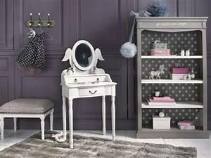 Maison Du Monde Bureau Fille : 10 coiffeuses 10 ambiances ~ Melissatoandfro.com Idées de Décoration