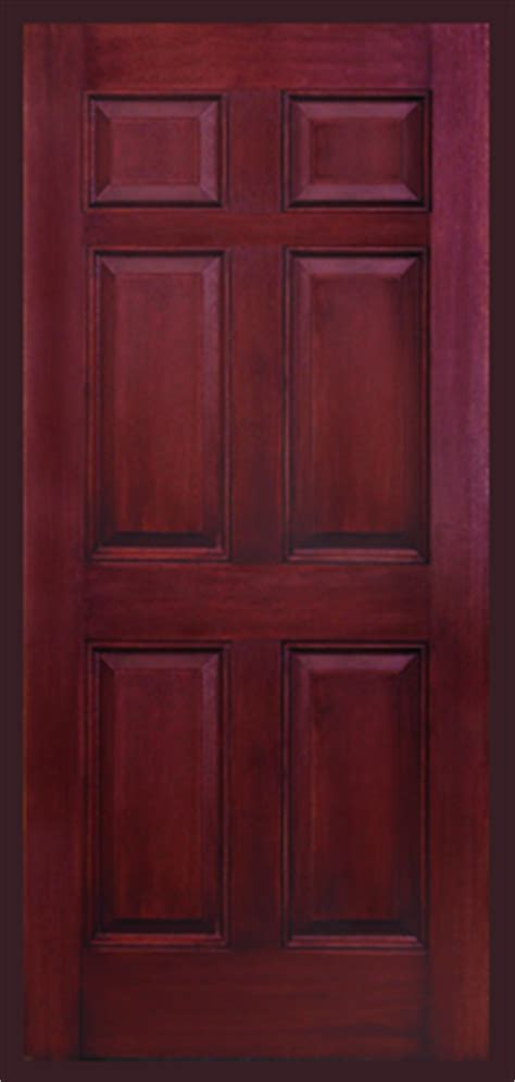 entry prehung  panel textured fiberglass door