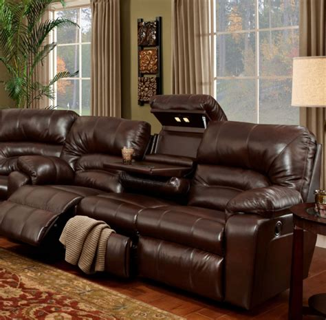 Leather Reclining Sofa Sets Reviews Wwwenergywardennet