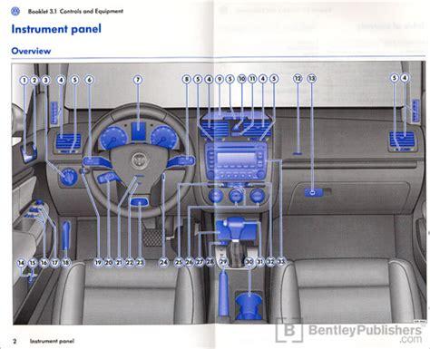online auto repair manual 1998 volkswagen jetta instrument cluster excerpt volkswagen jetta owner s manual 2006 bentley publishers repair manuals and