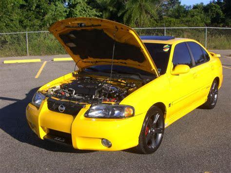 Nissan Sentra Se-r Spec V Photos #10 On Better Parts Ltd