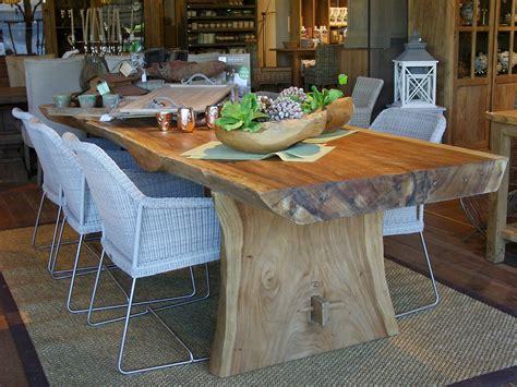 cuisine avec table à manger table exotique salle a manger maison design homedian com