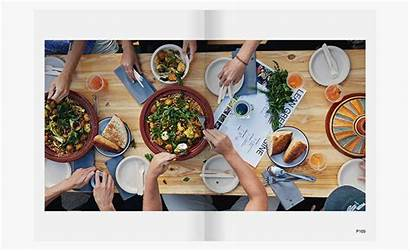 Future Today Cookbook Space10 Recipe Cook Lab